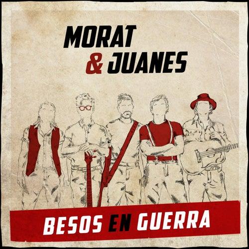 Besos En Guerra by Juanes