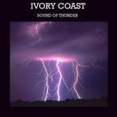 Sound of Thunder by Ivory Coast