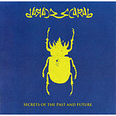 Secrets of The Past and Future by Scarab