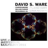 Live at Jazzfestival Saalfelden 2011 by Muhammad Ali