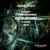 5 Years Anniversary: Abracadabra Classic, Vol. 2 - EP by Various Artists
