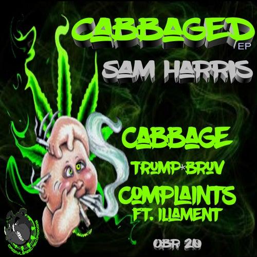 Cabbaged - Single by Sam Harris