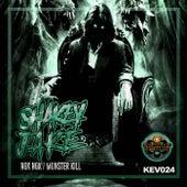 Nok Nok / Monster Kill - Single by Shakey Jake
