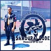 Samouraï Code by Dj Clif