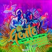 Mi Gente (F4st, Velza & Loudness Remix) by J Balvin & Willy William