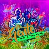 Mi Gente (4B Remix) by J Balvin & Willy William & 4B