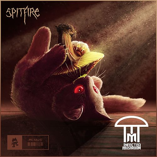 Spitfire by Infected Mushroom