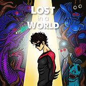 Lost in a World by Boy Wonder