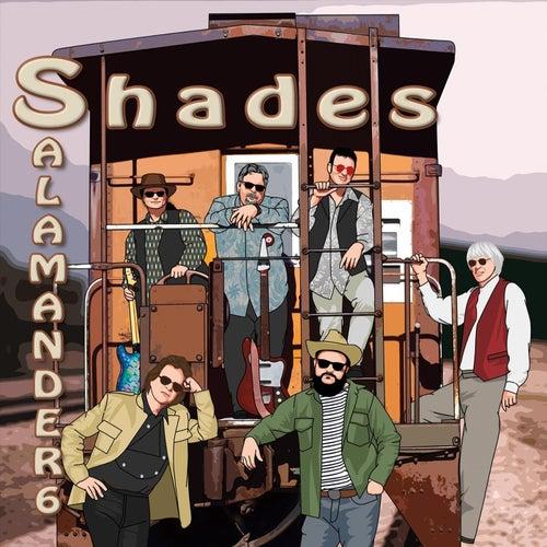 Shades by Salamander6
