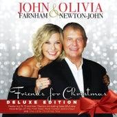 Here Comes Santa Claus by Olivia Newton-John