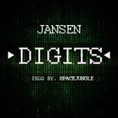 Digits by Jansen