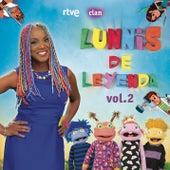 Lunnis de Leyenda, Vol. 2 by Los Lunnis