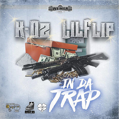 In da Trap by Lil' Flip