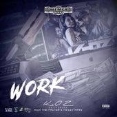 Work by K-Oz