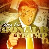 Donald Trump by Yung Von