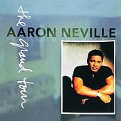 Play & Download The Grand Tour by Aaron Neville | Napster