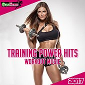 Training Power Hits 2017: Workout Music - EP by Various Artists