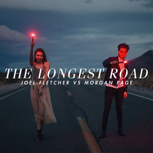 The Longest Road by Morgan Page