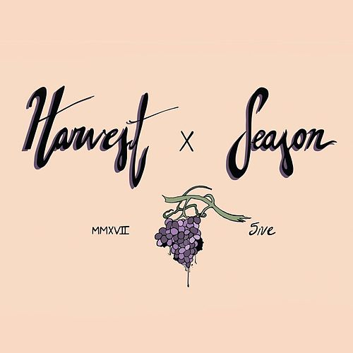Harvest Season MMXVII by 5ive