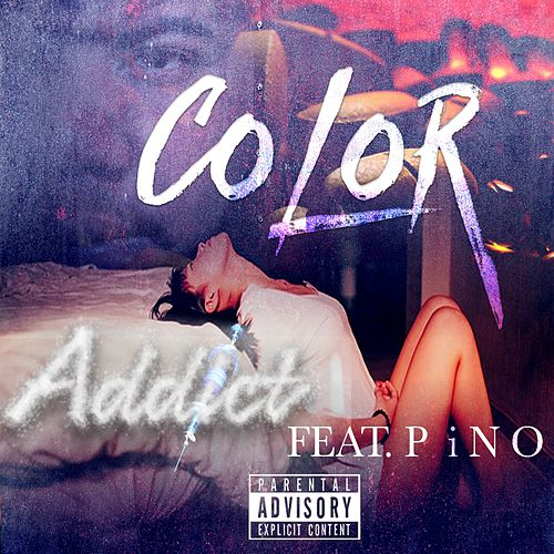Addict (feat. PINO) by Color