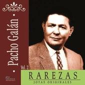 Rarezas, Vol. 2 by Pacho Galán