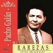 Rarezas, Vol. 1 by Pacho Galán