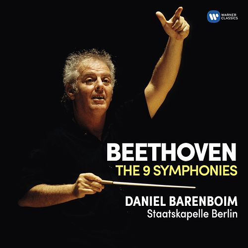 Beethoven: Complete Symphonies by Daniel Barenboim