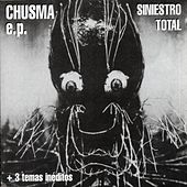 Chusma (e.p.) by Siniestro Total