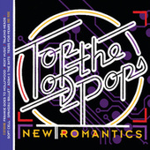 TOTP - New Romantics by Various Artists