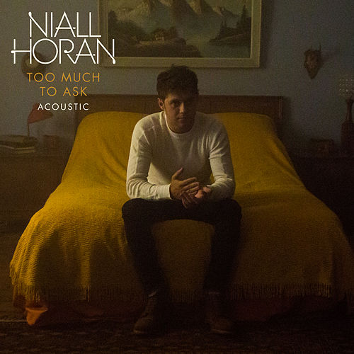 Too Much To Ask (Acoustic) by Niall Horan