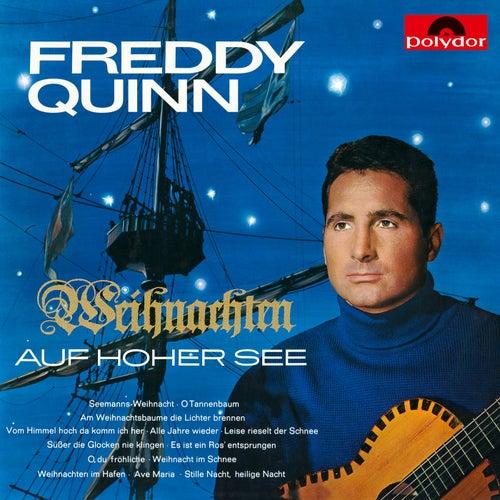 Weihnachten auf hoher See von Freddy Quinn