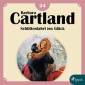 Schlittenfahrt ins Glück - Die zeitlose Romansammlung von Barbara Cartland 18 (Ungekürzt) von Barbara Cartland