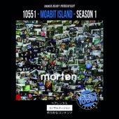 10551 Moabit Island Season 1 by Morten