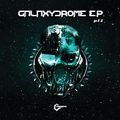 Galaxydrome (Danytribe vs. Leviathan) - Single by Various Artists