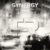 Amnesia (feat. Suzy Hopwood) by Synergy
