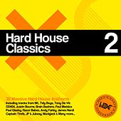 Hard House Classics, Vol. 2 - EP by Various Artists