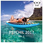 Psychil 2017, Vol. 2 - EP by Various Artists