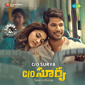 C/O Surya (Original Motion Picture Soundtrack) by Various Artists