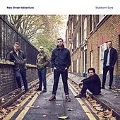 Stubborn Sons (Deluxe Edition) by New Street Adventure