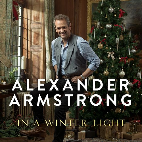 Silent Night (feat. The Royal Air Force Squadronaires) by Alexander Armstrong