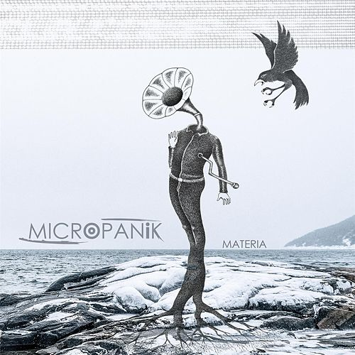 Materia by Micropanik