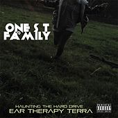 Ear Therapy Terra by One S T Family