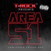 Unreleased Vol. 1 by T-Rock