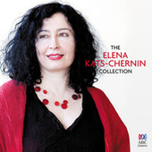 The Elena Kats-Chernin Collection by Various Artists