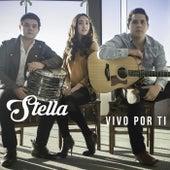 Vivo por Ti by Stella