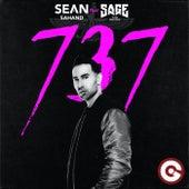 737 by Sean Sahand