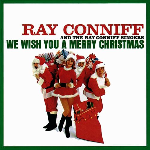 Christmas with the Ray Conniff Singers de Ray Conniff