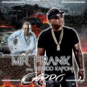 Carro de Mr Frank