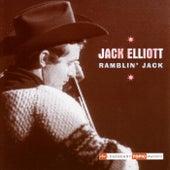Ramblin' Jack by Jack Elliott