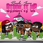 Stack It Up (feat. Migos) by Bando Jonez